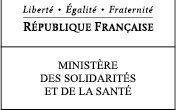 Logo ministères sociaux