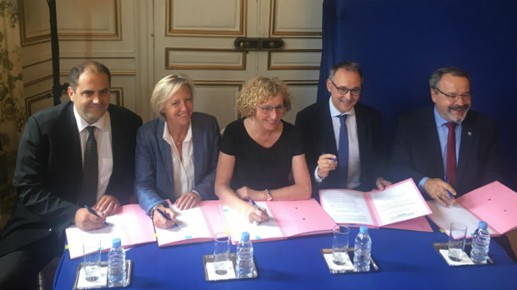 Signature Ministre cap-entreprise-inclusive