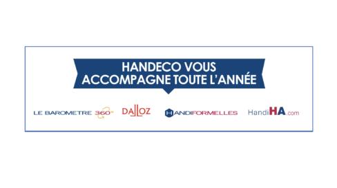 Découvrez l'infographie HANDECO, dédiée au secteur du handicap.