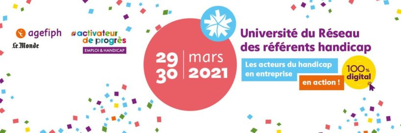 Save the date pour les URRH 2021